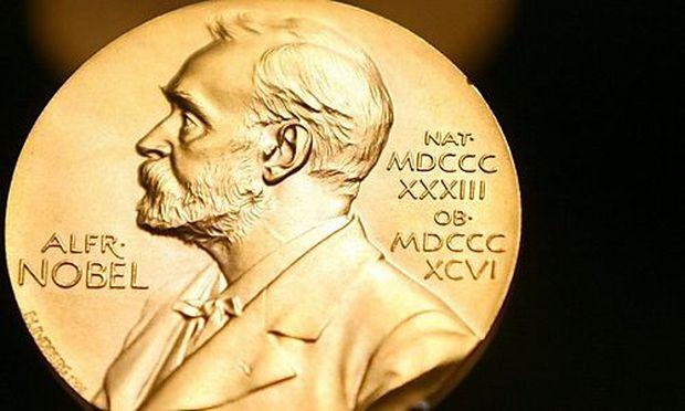 Nobelpreise werden ab Montag verliehen