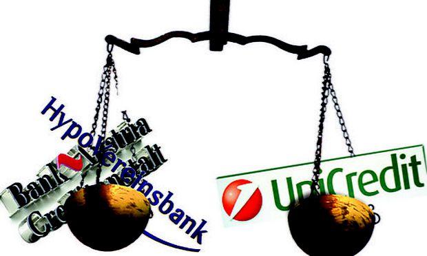 UniCredit: Entmachtung der Bank Austria geht weiter « DiePresse.com