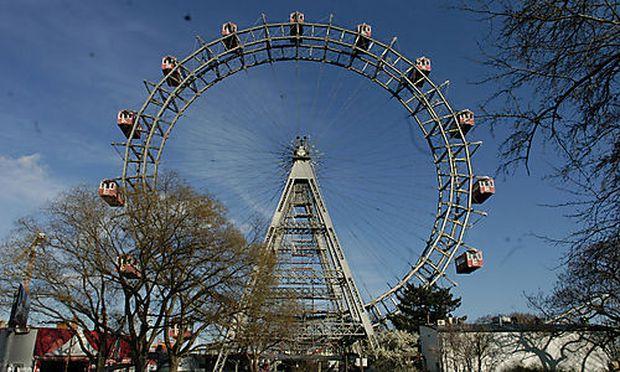Archivbild: Riesenrad