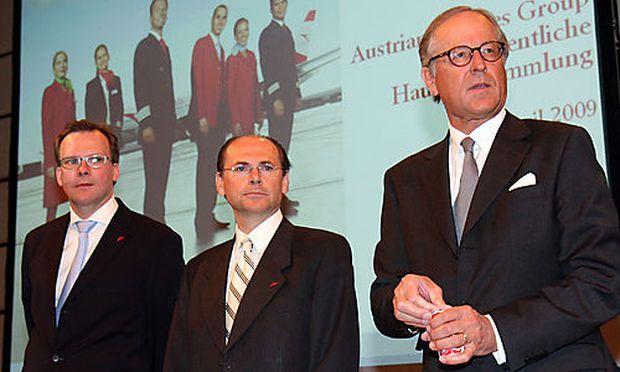 Andreas Bierwirth, Peter Malanik, Peter Michaelis