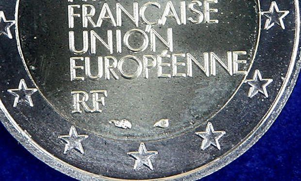 Frankreich Verwirrung Durch Zehn Und 25 Euro Münzen Diepressecom