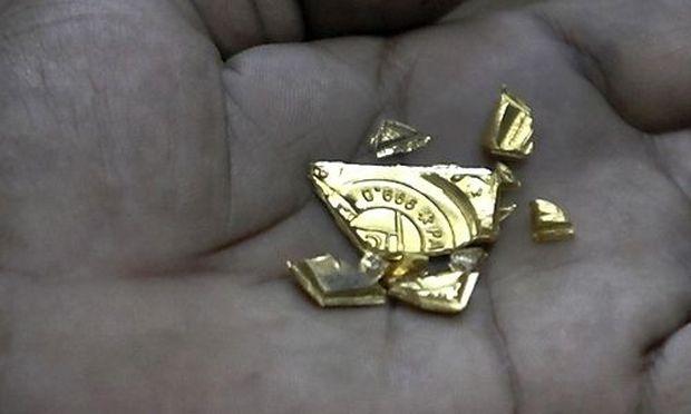 Gold Ak Warnt Vor Risiken Diepressecom