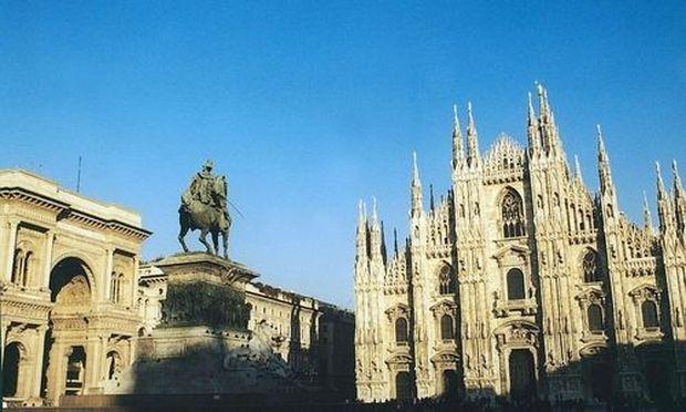 Reisezeit - Traumhafte Ziele Lombardei