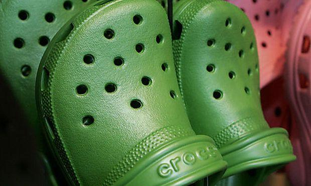 CROCS in Spitälern verboten