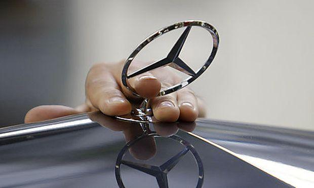 Prozess um Apartheid-Vorwürfe gegen Daimler (Themenbild)