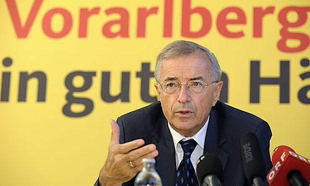 Herbert Sausgruber