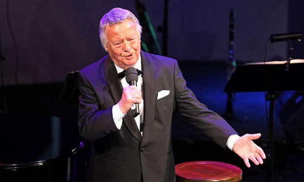 Archivbild: Fred Bertelmann im Jahr 2010