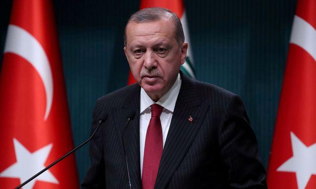 Der Machtkampf Erdogans gegen die Zentralbank ist nicht zu Ende.