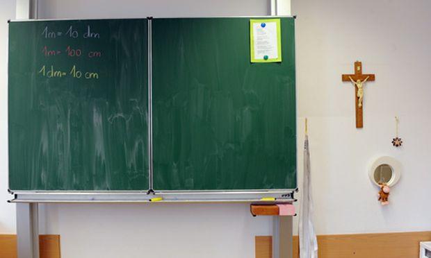 bdquoNull Religionldquo Schule scheitert