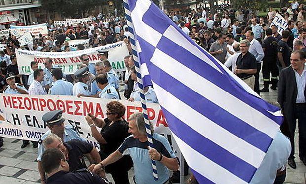 Griechenland: Rezession noch schlimmer als befürchtet