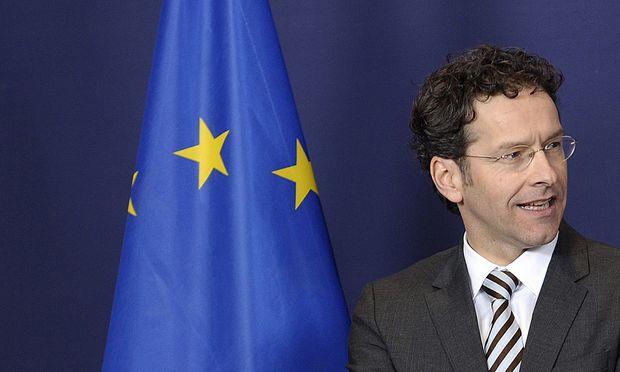 Dijsselbloem neuer Vorsitzender Eurogruppe
