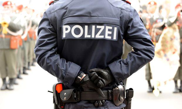 Die Aufnahmekriterien für neue Polizisten sollen sich ändern.