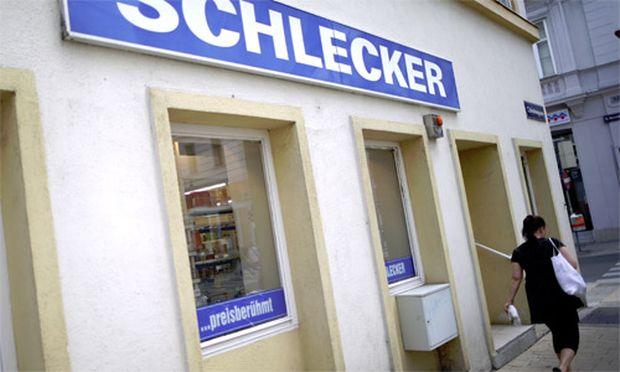 SchleckerVerkauf will weitere Filialen