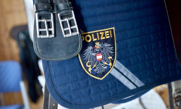 Die Rekrutierung der zweibeinigen Beamten für die berittene Polizei schreitet voran.