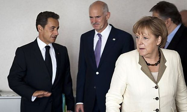 BELGIUM EU SUMMIT GREECE