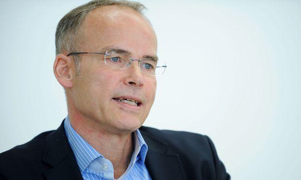 Ärztekammerwahl: FPÖ geht mit Marcus Franz ins Rennen