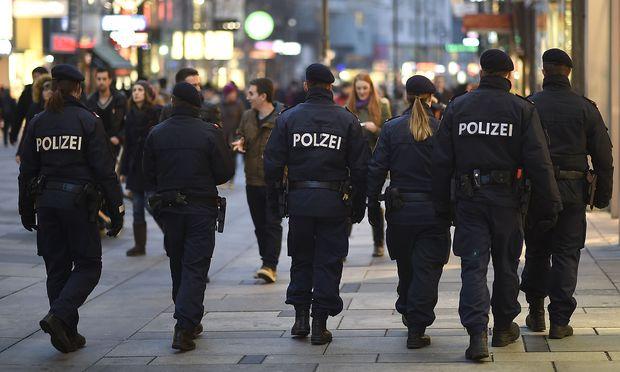 Verwaltungsgerichtshof weist Polizisten in ihre Grenzen