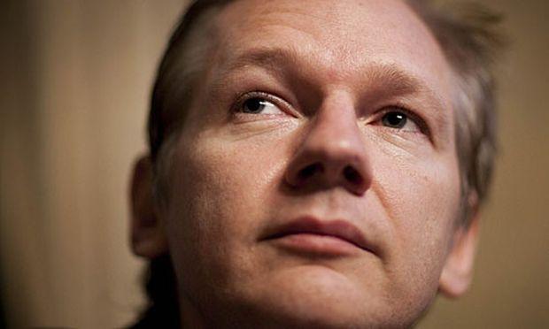 Wikileaks nimmt grosse USBank