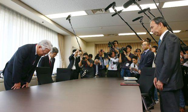 Bild: AFP (STR)