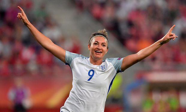 England fertigt Schottland 6:0 ab