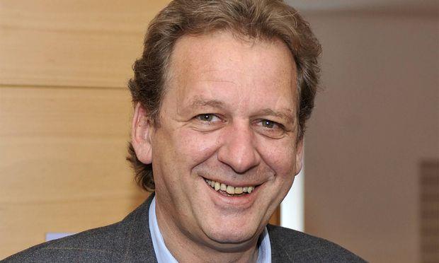 Der Tiroler Arbeiterkammer-Präsident Erwin Zangerl fällt in Ungnade.