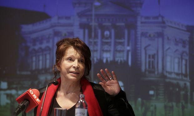 Anna Badora leitet das Volkstheater seit 2013.