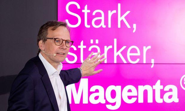 Aus T-Mobile und UPC wird Magenta