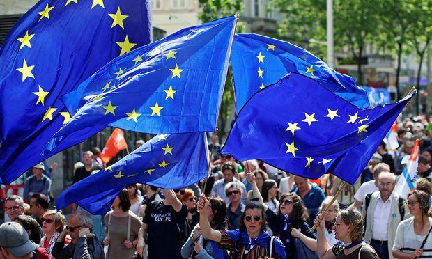 """""""Zum ersten Mal, seit es das Europäische Semester gibt, sehen wir, dass im Großen und Ganzen alles passt"""", sagte Kommissionsvertreter Marc Fähndrich am Donnerstag."""
