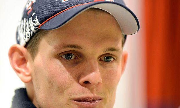 Skispringer Thomas Morgenstern ist erstmals Vater geworden.