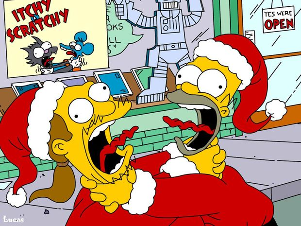Jetzt wär noch Zeit zum Geschenke schauen - sonst gibt's Mitte Dezember wieder ein G'würgs!