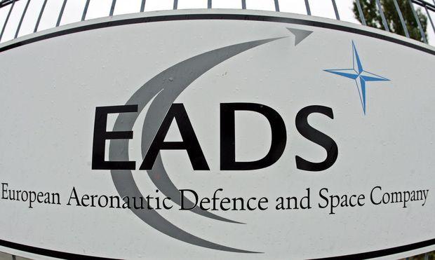 Fusion von EADS mit BAE gescheitert