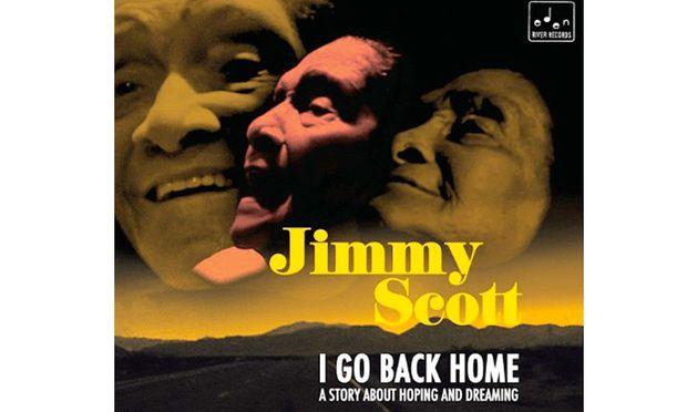 """""""I Go Back Home"""", 2012 entstanden, ist erst jetzt erschienen."""