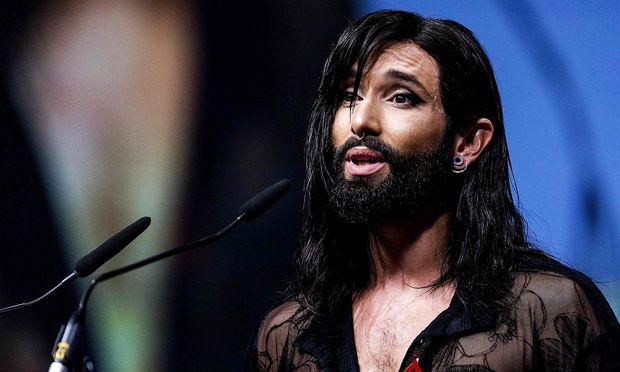 Conchita Wurst will wieder ein Mann sein: So sieht er jetzt aus