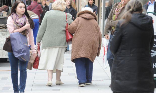 """Das österreichische Pensionssystem """"nachhaltig zu gestalten, bleibt eine Herausforderung"""", heißt es in dem am Mittwoch veröffentlichten Bericht."""