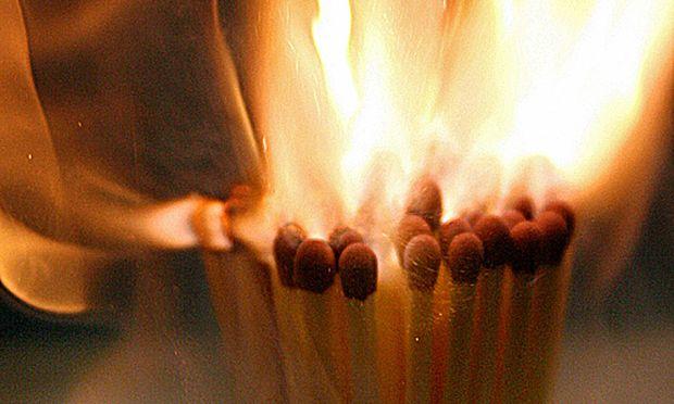 Burnout Lehrerberuf negativ behaftet