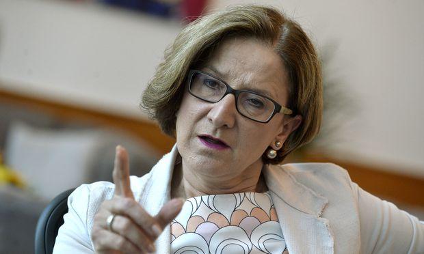 Johanna Mikl-Leitner (ÖVP)