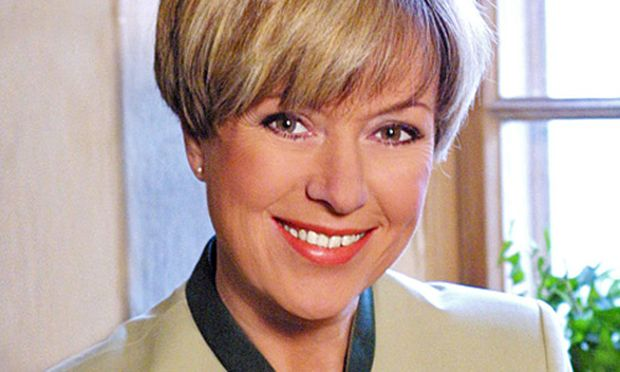 Frühere ORF-Moderatorin Jenny Pippal gestorben