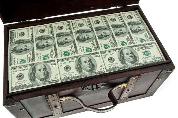 Forbes Liste 2014 Die Reichsten Menschen Der Welt Diepressecom