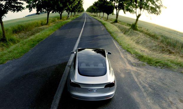 Der Tesla 3.