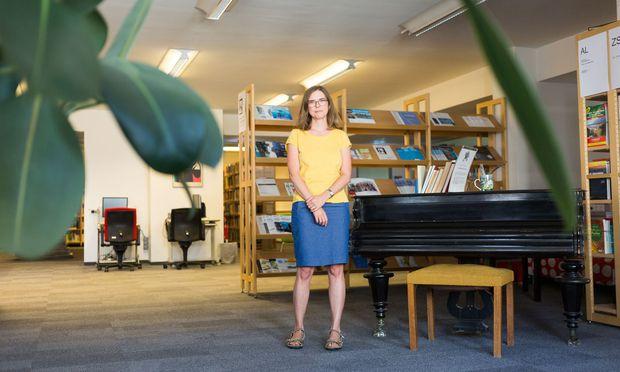 Simone Gingrich arbeitet an der Schnittstelle von Nachhaltigkeitsforschung und Umweltgeschichte.