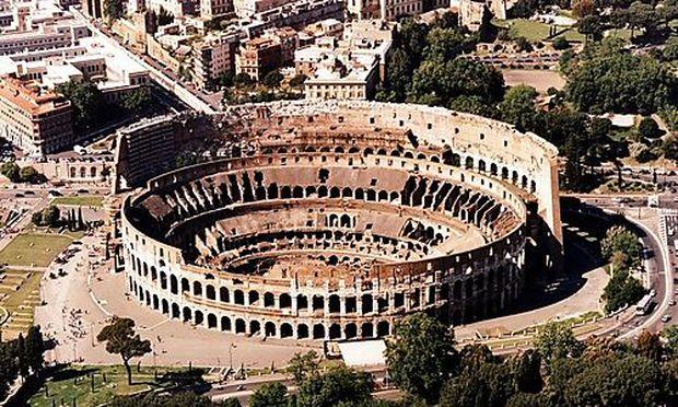 In Rom treffen sich Bankenvertreter zur Griechenland-Krise