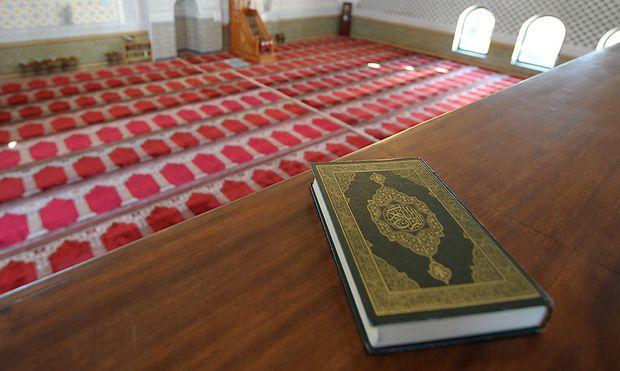 75 Prozent der befragen Muslime glauben, dass es nur eine mögliche Auslegung des Koran gibt.