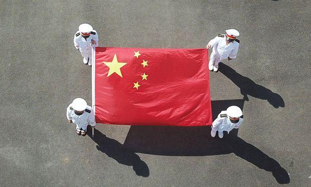 China sagt wegen US-Rüstungssanktionen Militärgespräche ab