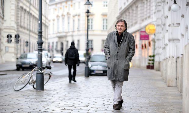 Markus Hinterhäuser ist seit 2016 Intendant der Salzburger Festspiele. Sein Vertrag lief bis 2021, wurde aber schon jetzt bis 2026 verlängert.