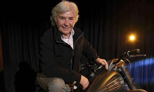 Ángel Nieto: Motorrad-Legende stirbt nach Unfall