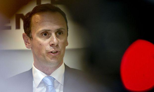 Ehemaliger ÖVP-Staatssekretär Jochen Danninger zieht in Vorstand bei ecoplus ein / Bild: APA/HERBERT NEUBAUER