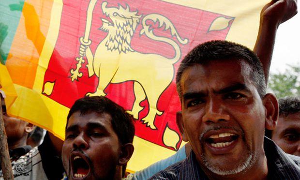 Sri Lanka: Ausnahmezustand nach 30 Jahren aufgehoben
