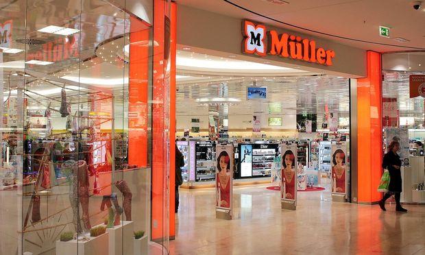 Erwin Müller: Schweizer Bank muss Drogerie-Unternehmer Millionen zahlen