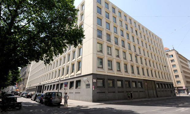 Immobilien Gibt Wiener Polizei