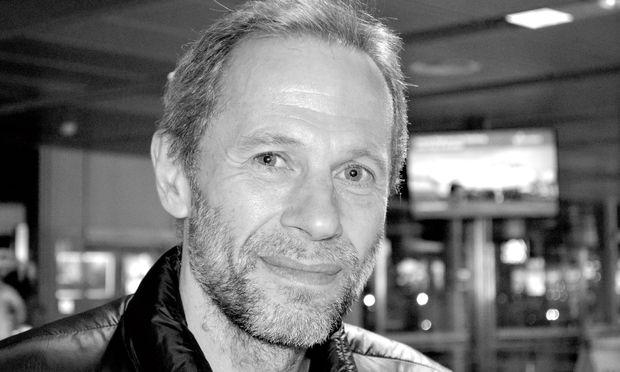 Architektenworte. Dietmar Feichtinger hält den Festvortrag am Freitag, den 10.3.